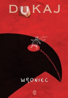 "Jacek Dukaj, ""Wroniec"""